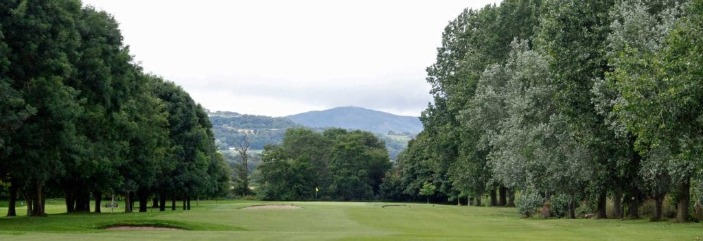Gateway to Wales Golf Pass