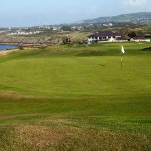 Bull Bay Golf Club