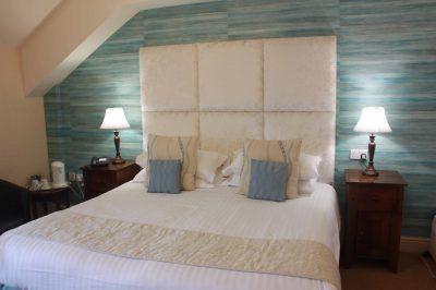 Caerwylan Hotel
