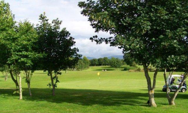 Caernarfon Golf Club