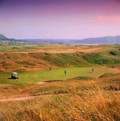 North Wales Golf Club