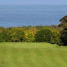 St. Deiniol Golf Club