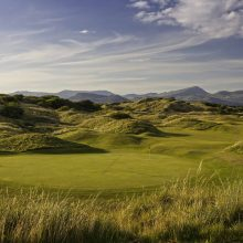 Royal St. David's Golf Club