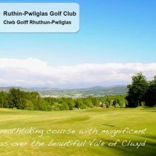 Ruthin-Pwllglas Golf Club