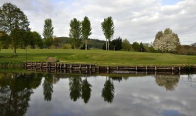 Padeswood and Buckley Golf Club