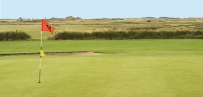 Anglesey Golf Club