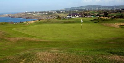 Bull Bay Golf Club