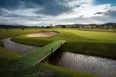 Rhos on Sea Golf Club