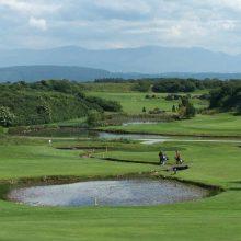 Storws Wen Golf Club