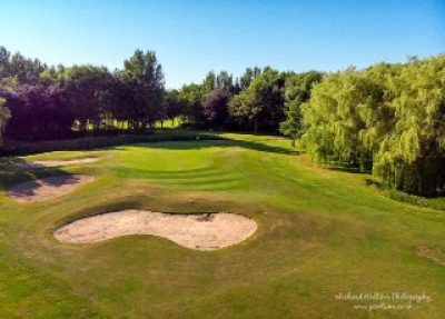 Rhuddlan Golf Club
