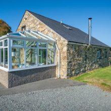 Wern Fawr Manor Farm – Holiday Cottages
