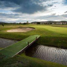 Rhos on Sea Golf Club