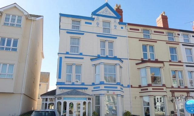 The Wedgwood Guest House