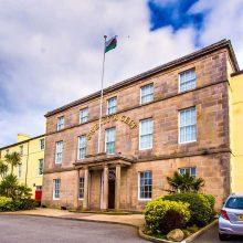 Celtic Royal Hotel