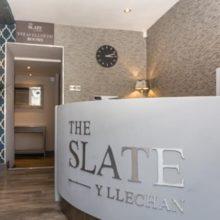The Slate Hotel