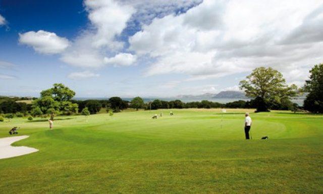 Henllys Golf Club