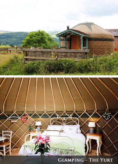 Sunbank Yurt