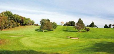 Mold Golf Club