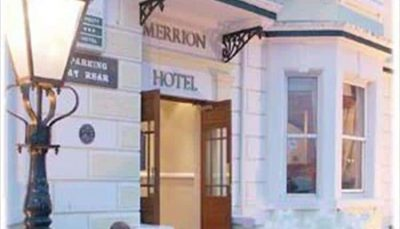 Merrion Hotel Ltd