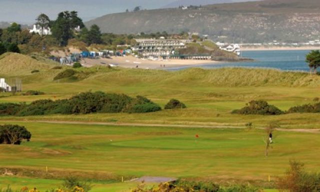 Abersoch Golf Club
