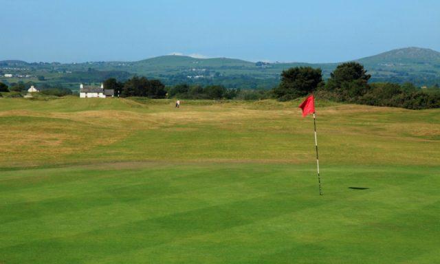Pwllheli Golf Club