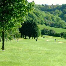 St Melyd Golf Club