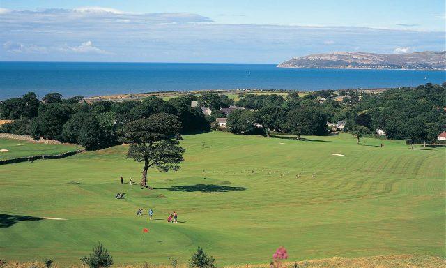 Penmaenmawr Golf Club