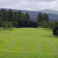 Old Padeswood Golf Club