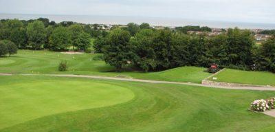 Abergele golf club