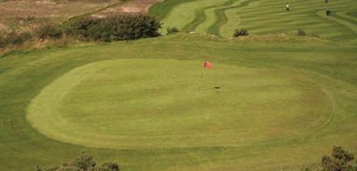 Storws wen golf club